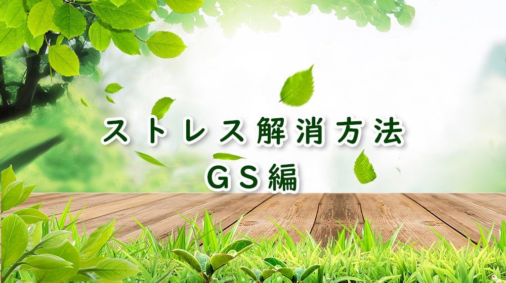 GSストレス